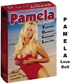 Pamela Love Doll /med pumpe